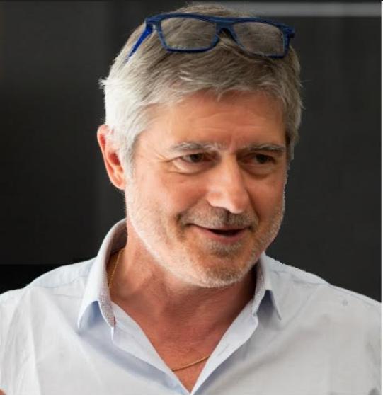 Richard Girousse